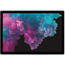 "Microsoft Surface 12.3"" Pro 6 Tablet-Intel i5-8250U 