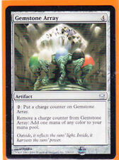 MTG Magic Fifth (5th) Dawn 1 x GEMSTONE ARRAY Uncommon card  Never played AS NEW