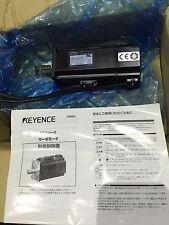 KEYENCE MV-B20K AC Servo Motor NEW