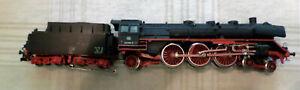 99¢ STARTING BID NO RESERVE L23 Marklin DB003 160-9 Steam Locomotive & Tender