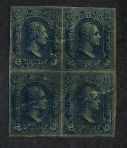 CKStamps: US Stamps Collection Essay Unused H NG