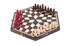 The Three Player Chess Set