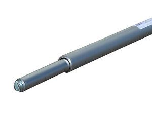 Rundsperrbalken, Sperrstange, Klemmbalken, 1600-2000 mm, Kombizapfen 19/24mm
