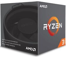 AMD Ryzen 3 1300X CPU
