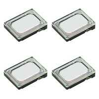 4x 15x11 Sugar Cube Speaker For DCC Sound Decoder 8 Ohm 1 Watt Loksound Zimo TTS