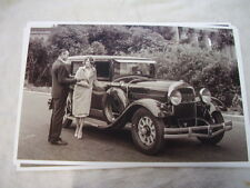 1929 HUDSON   11 X 17  PHOTO  PICTURE
