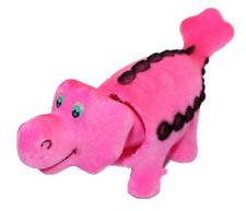 Pink Dinosaur Bobble Head Doll