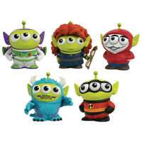 "Disney Pixar Alien Remix 3"" Figure Assortment - Choose Your Character"