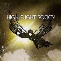 High Flight Society by High Flight Society   (CD, Jun-2007, Provident Music)