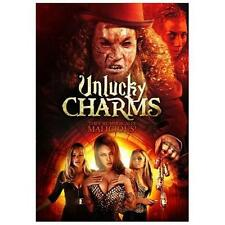 Unlucky Charms (DVD, 2013) Full Moon Features