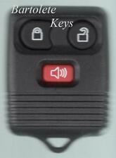 Replacement Remote For 2003 2004 2005 2006 2007 2008 2009 2010 2011 Ford Ranger
