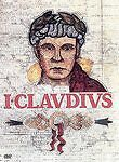 NEW - I, Claudius Collectors Edition (DVD, 2000, 5-Disc Set)