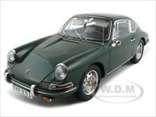 1964 PORSCHE 901 SC IRISH GREEN 1/18  DIECAST CAR MODEL BY CMC 067B
