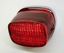 Bright Ass Lights LED Taillight for Harley Davidson - Squareback w/o Tag Window