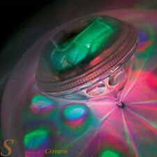 Bath Gem Spa Lightshow Projector Floating Light Disco Ball Hot Tub