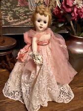 Rare 1950's Nancy Ann Style Show Doll — #1501 Enchantment