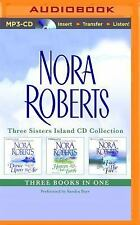Nora Roberts Three Sisters Island Trilogy (3-In-1 Collection): Dance Upon the Ai