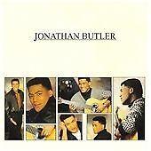 Jonathan Butler - [Remastered] (2013)