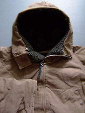 Hip Length Parkas Alpha Coats & Jackets for Men