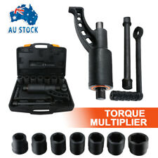 Torque Multiplier Tyre Truck Wheel Nut Sockets Wrench 1 58 Labor Saving