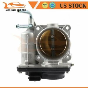 Throttle Body For Nissan For Altima Rogue Sentra 2.5L 2008 2009-2010 2012 S20054