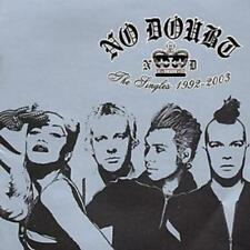 No Doubt : Singles 1992 - 2003, the [australian Import] CD (2003) ***NEW***