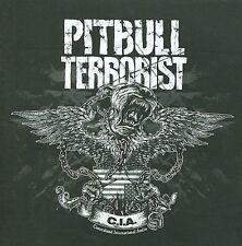 PITBULL TERRORIST - C.I.A. NEW CD