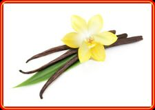 2 pods - Quality Vanilla Pods Beans *** SHIPPING FREE ***
