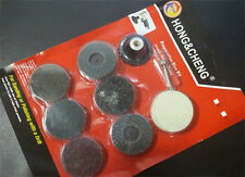 """2"""" Surface Prepartion Disc Kit ABRASIVES for sanding or polishing with a drill"""
