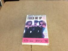 BODY TOUCH ME UP  FACTORY SEALED CASSETTE SINGLE