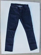 Nudie Jeans Grim Trim Men's 32 x 32 Organic Dry Indigo $225