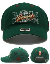 Seattle Storm New WNBA Adidas Ladies Women Stacked Relaxed Green Era Hat Cap