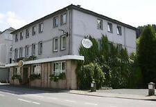 3 Tage Kurz Urlaub im 3*** Hotel Restaurant Passmann Sauerland Lüdenscheid
