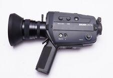 Bauer C107 XL -super 8 camera
