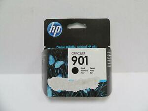 HP 901 Black Inkjet Cartridge BBE 7.21