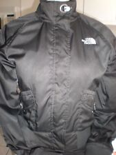 THE NORTH FACE WOMAN  XS TP MOTO BIKER MOTO JACKET  CUTE AND WARM TOGGLE BUTTON