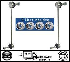 PAIR Anti Roll Bar (Front) drop Links FOR Renault Scenic Megane Kangoo