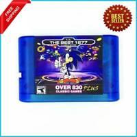 Super 1277 in 1 Ever Drive MD Plus Genesis for Sega Genesis & Mega Drive Console