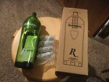 NIB Remington Arms 22 Ounce Portable Water Purification System.  With Manual.