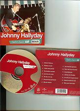 JOHNNY HALLYDAY- TENDRES ANNEES '60