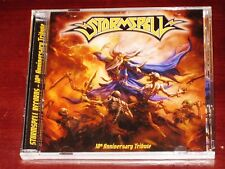 Stormspell's 10th Anniversary Tribute: Prince Emerald, Breitenhold CD 2018 NEW