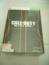 Call of Duty: Black Ops II 2 Hardened Edition (Xbox 360 2012) FACTORY SEALED!