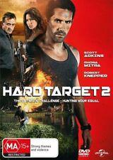 Hard Target 2 DVD : NEW