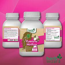 60 Premium Best Breast Enhancement Pill Bigger & Firmer Fast Acting Power Pill's