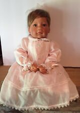 Lee Middleton Baby Doll Ltd Ed 25 Years of Love by Reva Schick #846