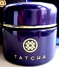 TATCHA INDIGO SOOTHING TRIPLE RECOVERY CREAM 1.7 OZ  AUTHENTIC! AMAZING! NO BOX!