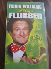 Disneys Flubber - VHS - Robin Williams