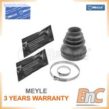 FRONT DRIVE SHAFT BELLOW SET CITROEN PEUGEOT MEYLE OEM 3287A9 11144950000 HD