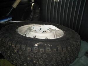 BMC Competition Works Mini Cooper Spare Wheel clamp Classic