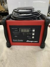 Snap-On EELD500 Smoke Machine Evap System Tester With Accessories
